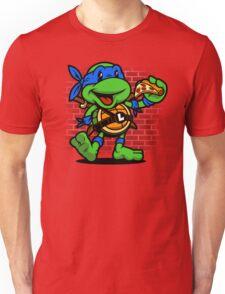 Vintage Leonardo Unisex T-Shirt
