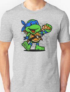 Vintage Leonardo T-Shirt