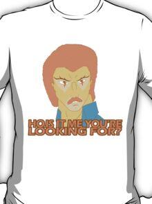 Lion-O Richie T-Shirt