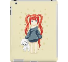 Morning iPad Case/Skin