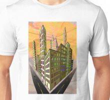 Marmalade Skies Unisex T-Shirt