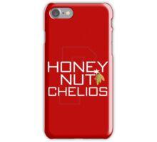 Honey Nut Chelios iPhone Case/Skin