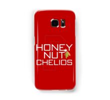 Honey Nut Chelios Samsung Galaxy Case/Skin