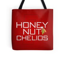 Honey Nut Chelios Tote Bag