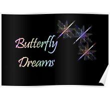 Butterfly Dreams II Poster