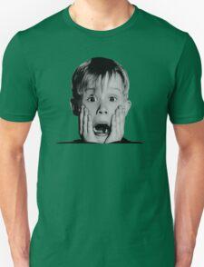 Kevin Ahhh! Unisex T-Shirt