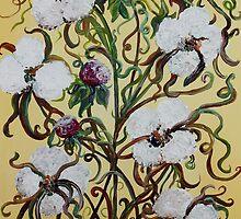 King Cotton by EloiseArt