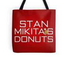 Mikita's Donuts Tote Bag