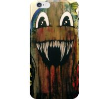 The Happiest Vampire iPhone Case/Skin