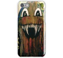 The Happiest Vampire iPhone Case/Skin