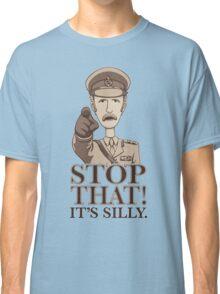 Stop That! -Dark Classic T-Shirt