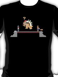 Mario's new Toy T-Shirt