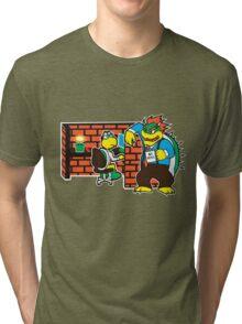 office boss Tri-blend T-Shirt
