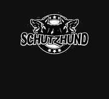 Baseball style Schutzhund for black or coloured background Unisex T-Shirt