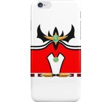 Jushin Liger ~ Red iPhone Case/Skin