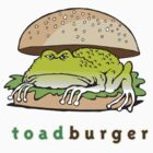 toadburger by Matt Mawson
