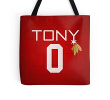 Tony 0 Tote Bag