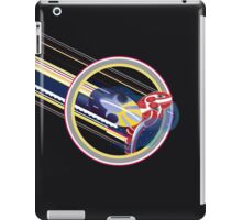 Turbo Luna iPad iPad Case/Skin