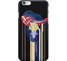 Turbo Luna iPhone iPhone Case/Skin