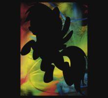 Rainbow fractals by owlbert
