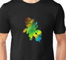 RBD inverted Fractals Unisex T-Shirt