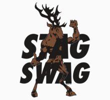 Stag Swag V2 by DrakeELTD