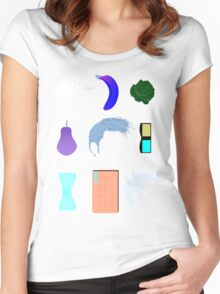 Inverted Icons Women's Fitted Scoop T-Shirt