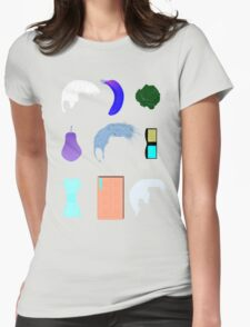 Inverted Icons T-Shirt