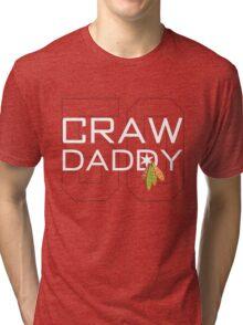 Craw Daddy Tri-blend T-Shirt
