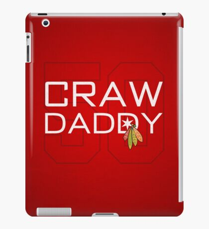 Craw Daddy iPad Case/Skin