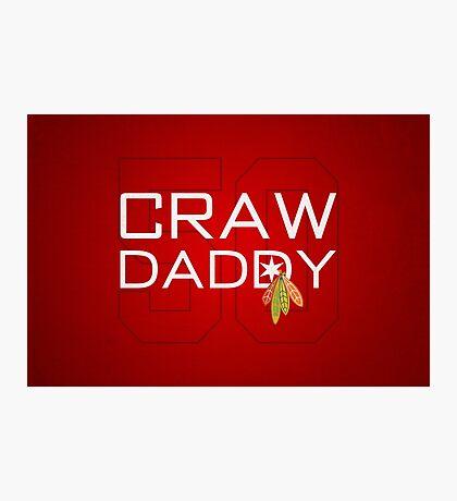 Craw Daddy Photographic Print