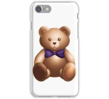 Mr. T. Bear iPhone Case/Skin