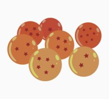 Dragon Balls by jonah-vark