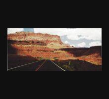 Vermillion Cliffs by mirjenmom