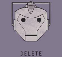 Vintage Cyberman by TheRandomFandom