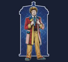 The Doctor - No. 6 T-Shirt