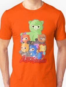 Alpacas Assemble T-Shirt