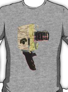Kodak Cine navigation T-Shirt