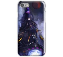 Black Dream iPhone Case/Skin