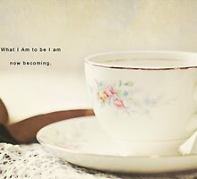 I Am Becoming by Pamela Holdsworth