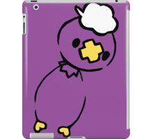 Drifloon - Pokemon iPad Case/Skin
