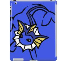 Vaporeon - Pokemon iPad Case/Skin