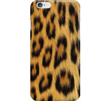 Animal Pattern iPhone Case/Skin