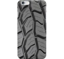 Tire Pattern 2 iPhone Case/Skin