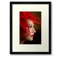 The Way You Look Tonight Framed Print