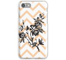 Flowers for Your Soul iPhone Case/Skin