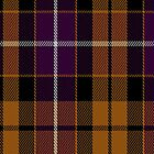 00104 Dutch District Tartan Fabric Print Iphone Case by Detnecs2013