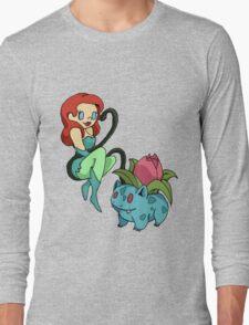 Vine Whip Long Sleeve T-Shirt