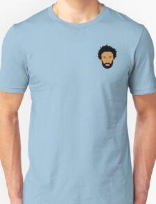 Childish Gambino / Donald Glover Vector Illustration Drawing small Unisex T-Shirt