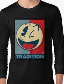 Pac man , obey , good , hype  Long Sleeve T-Shirt